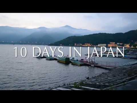 MBA International Study Trip 2013: Tokyo, Japan