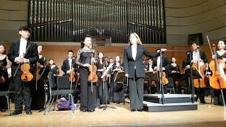 Tchaikovsky - Francesca da Rimini, Qingdao Symphony Orchestra/ Talia Ilan