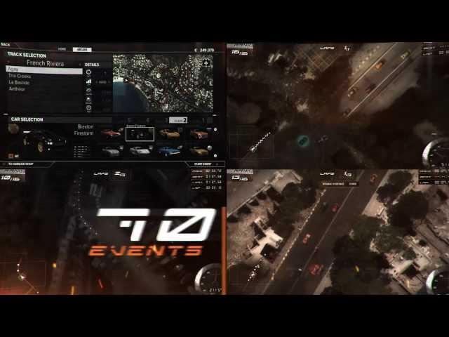 Real World Racing Launch Trailer
