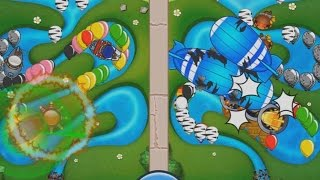 Epic BTD Battle Arena Gameplay and Tips