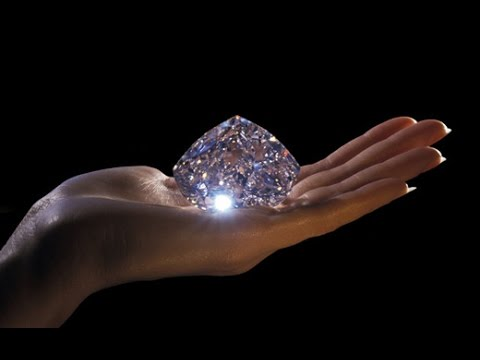 Top 12 most valuable diamonds in the world