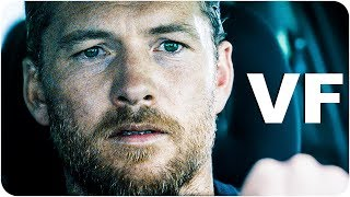 THE PROFESSIONAL Bande Annonce VF (2017) streaming