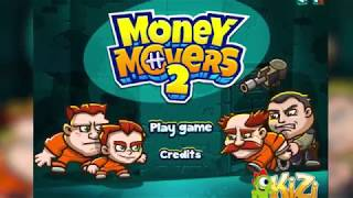 [Kizi Games] → Money Movers 2 Promo