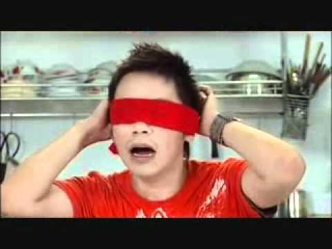 Hài Hột Mít Lùi Tro [Hoài Tâm]