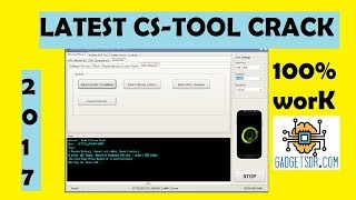 Latest CS Tool New Version Crack |Without Box-100% Tested