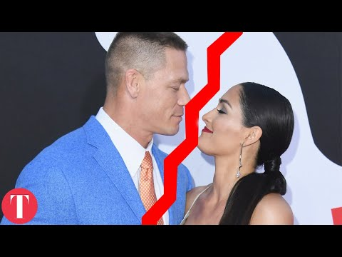 The REAL Reason John Cena And Nikki Bella Broke Up