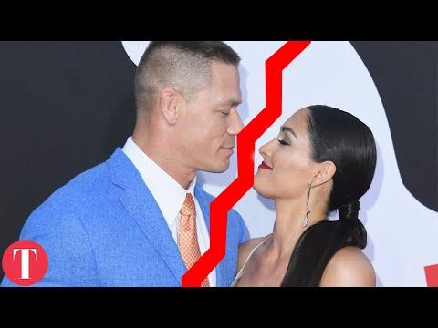 The REAL Reason John Cena And Nikki Bella Broke Up