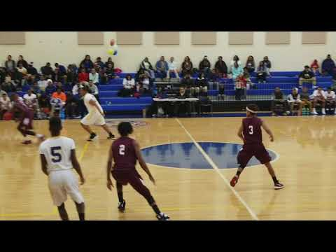 Hazlehurst Middle School vs Porters Middle School