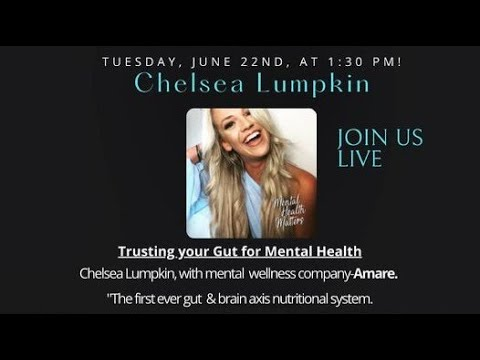 Join me LIVE on Tuesday, June 22nd, at 1:30 pm!