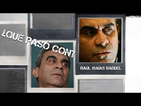 ¿Qué pasó con? -  Caso del General Raúl Isaías Baduel -  VPItv