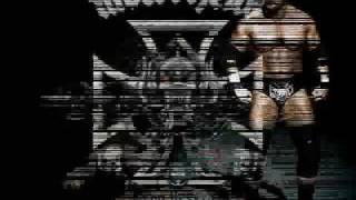 Triple H Theme song (The Game - Motörhead (Lyrics))