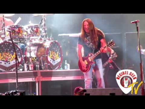 Jackyl  I Stand Alone:  at Rocklahoma 2017