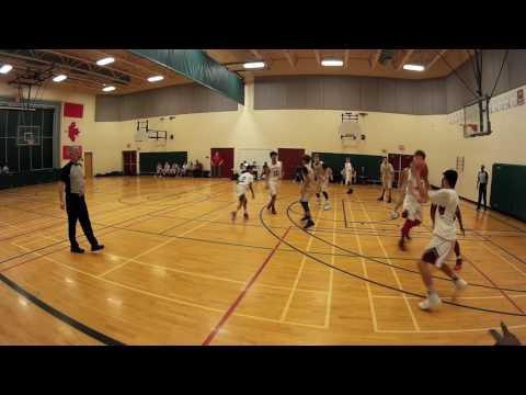 Exhibition Game - Ottawa Elite U14 Gold vs Milton Stags
