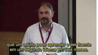 Chris Lonsdale: Como aprender qualquer idioma em 6 meses - TEDx Legendado