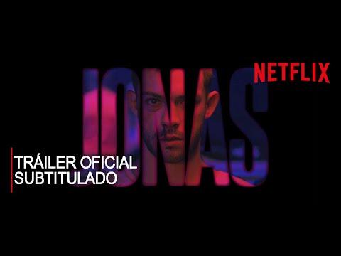 Jonas Netflix Tráiler Oficial subtitulado