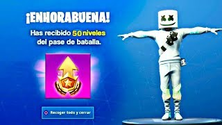 [NEW BUG] FORTNITE REGALA *50 FREE LEVELS* BATTLE PASS 8 - YOU HAVE FEW HOURS!!