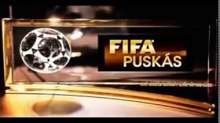 PREMIO PUSKAS 2016 LA FAMA TV