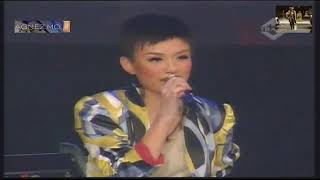 Agnes monica - Coz I Love You @ sacredly Agnezious Trans Tv