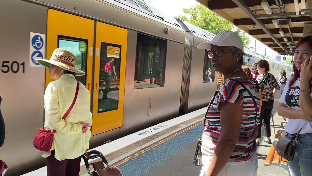 5 Sydney | Wentworthville | Parramatta | Leppington