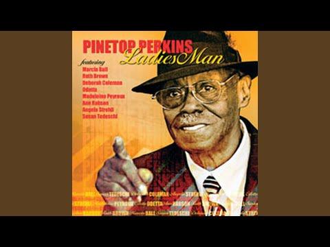 Pinetop Perkins - Big Fat Mama bedava zil sesi indir