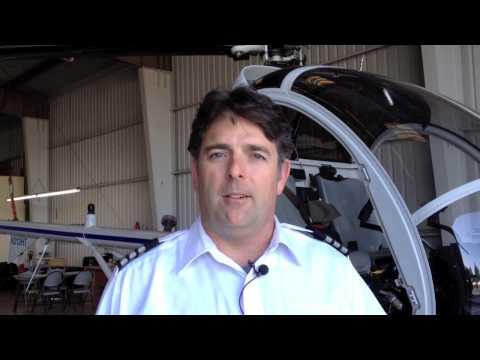 Josh Wright Jazz Pilot testimonial