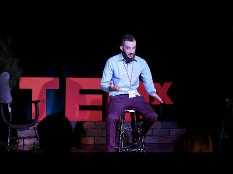 The Value of Service | Bryan Darst | TEDxStroudsRun
