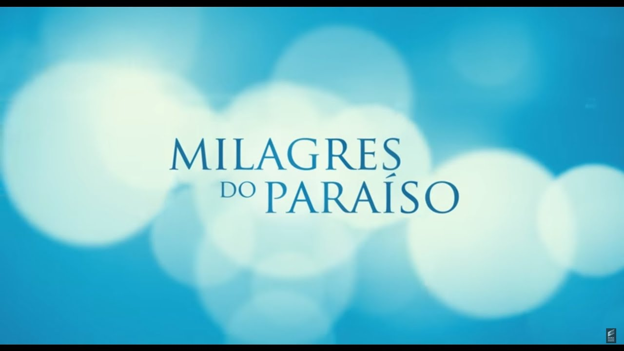 O Que São Milagres Cena Do Filme Milagres Do Paraíso Youtube