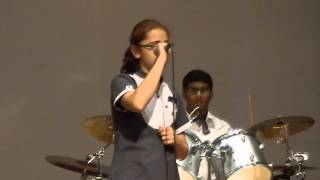 Nishtha Syncopation May 2014 - A change is gonna come by Aretha Franklin