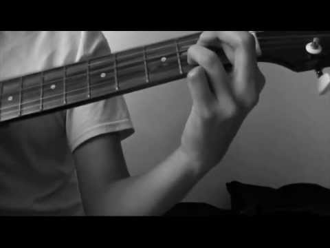 Cloudy by YUI (cover)