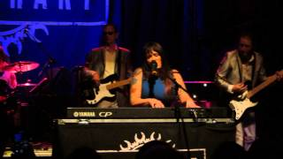 Beth Hart - Mechanical Heart - Live
