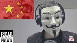 LA GUERRA CONTRA CHINA HA COMENZADO