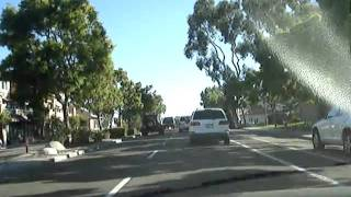 travelblog driving through carlsbad ca on highway 101 12 12 10