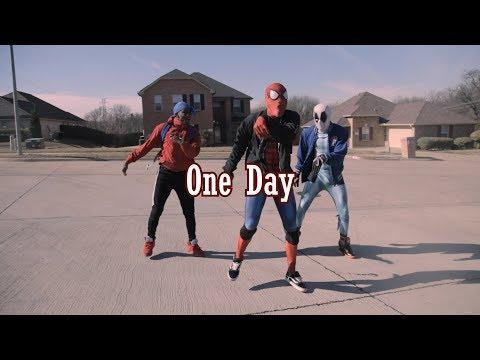 PNB Rock x Ugly God - One Day (Dance Video) shot by @Jmoney1041