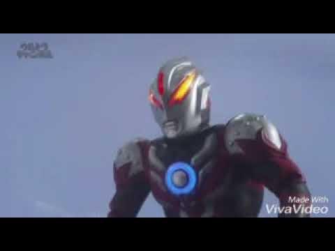 New 2018 ultra fight! Ultraman geed vs ultraman orb