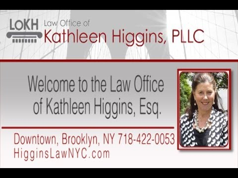 Real Estate Lawyer, Personal Injury Attorney, Estate Planning In Downtown Brooklyn
