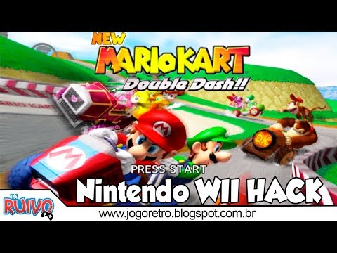 New Mario Kart Double Dash 2019 No Nintendo Wii