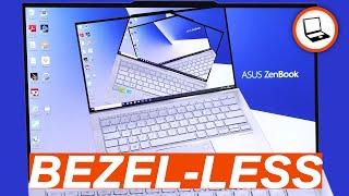 Recensione ASUS ZenBook S13: l'Ultrabook perfetto?