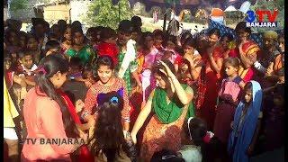 Banjara Girls Extraordinary Dance at Marriage // Super Duper Dance // 3TV BANJARAA