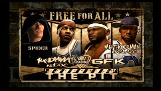 Def Jam Fight For NY - Spider's Story Part 17