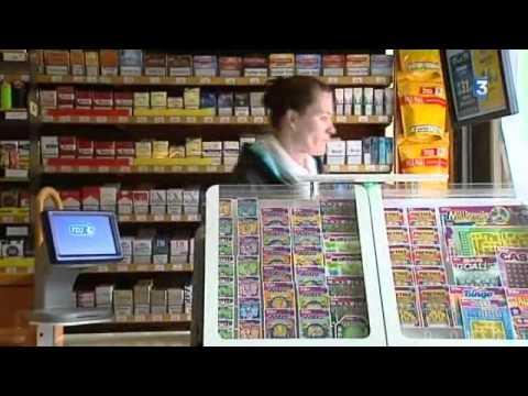 Nevers : un bureau de tabac a été la cible d'une tentative de braquage