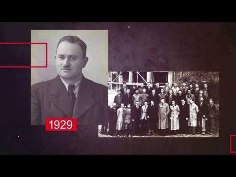 Max Bögl Group - History (English Version)