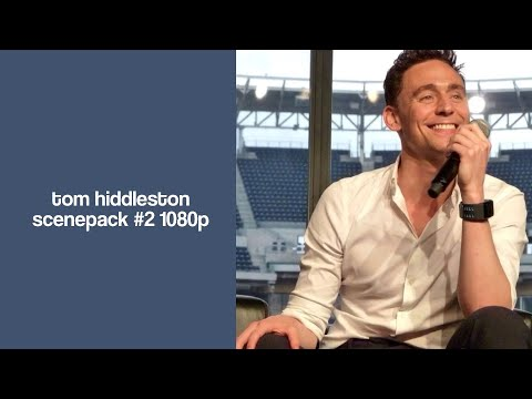 Download tom hiddleston scene pack 1080p #2
