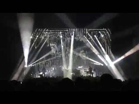 Bon Iver - Live at Hammersmith Apollo, London - March 2018