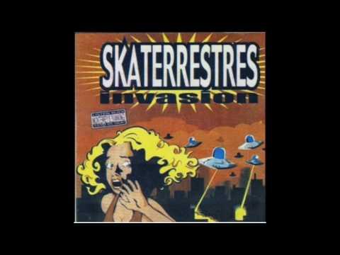 skaterrestres invasion