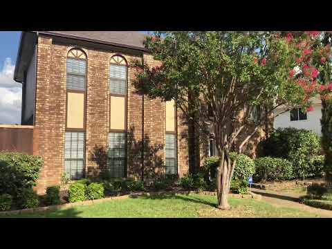 Gorgeous 4202 Harvest Hill Lease Property with Pool & Spa