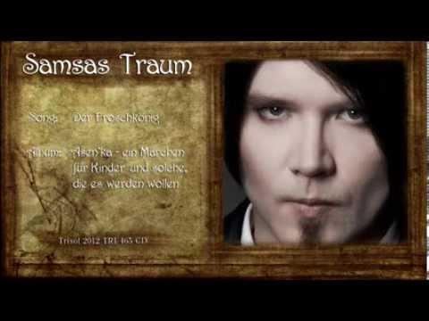 SAMSAS TRAUM - Asen'ka - D...