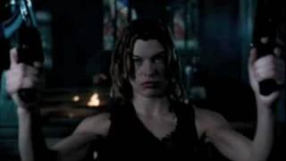 Resident Evil Apocalypse - Alice to the Rescue