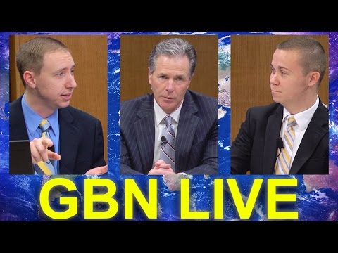 How to Build a Christian Home - GBN LIVE #75