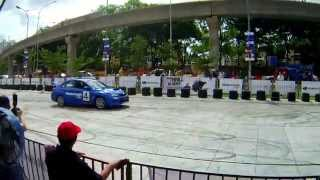 Subaru Russ Swift Malaysia Tour Oct 13th USJ19 Mall - Part 5