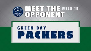 Meet the Green Bay Packers (with the @Tom Grossi of Packast)